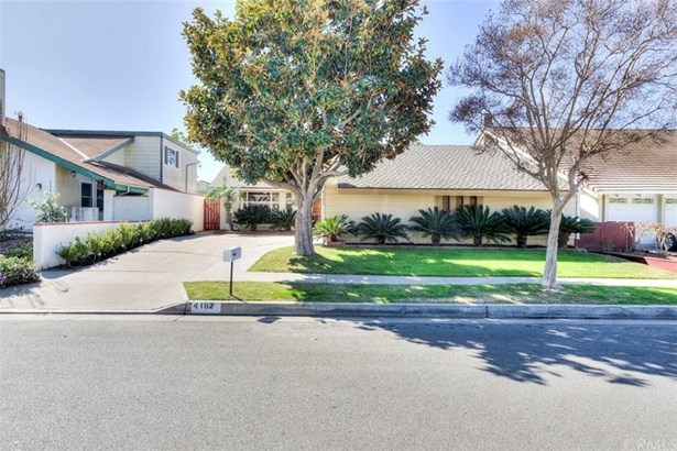 4182 Escudero Drive, Irvine, CA - USA (photo 3)