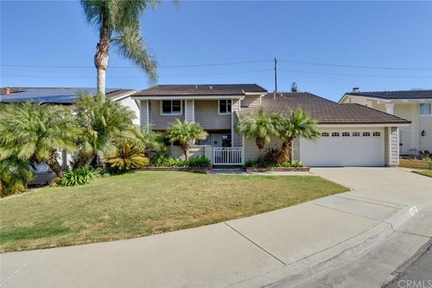 18152 Lakepoint Lane, Huntington Beach, CA - USA (photo 1)
