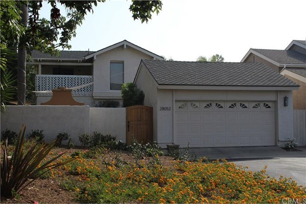 28052 Pinnacles Court, Laguna Niguel, CA - USA (photo 1)