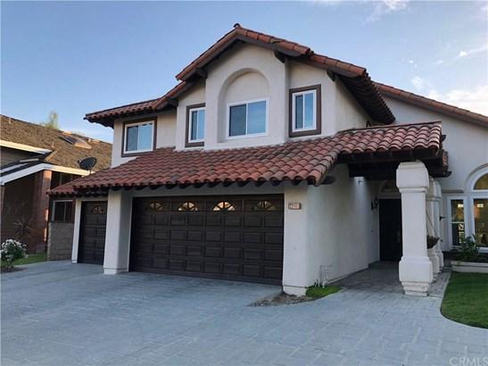 22481 Ivy Ridge, Mission Viejo, CA - USA (photo 1)