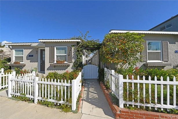 1605 Electric Avenue, Seal Beach, CA - USA (photo 2)