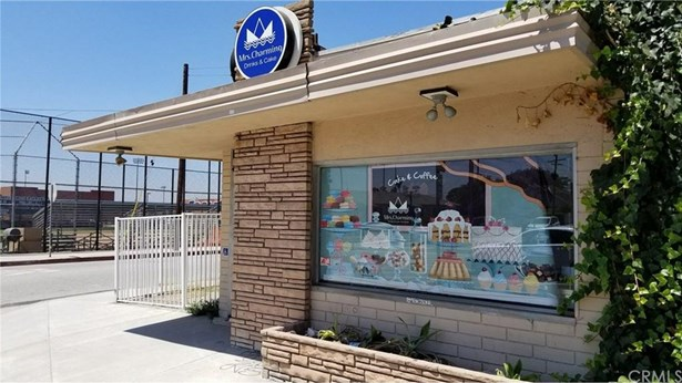 1245 S San Gabriel Boulevard, San Gabriel, CA - USA (photo 1)