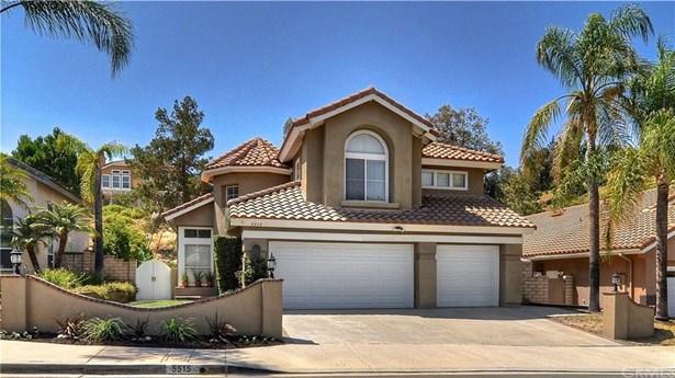 5515 Picasso Drive, Yorba Linda, CA - USA (photo 1)
