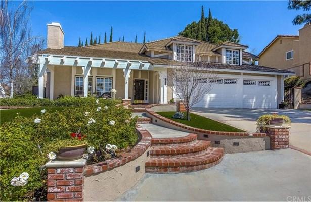 7035 E Blackbird Lane, Anaheim Hills, CA - USA (photo 1)