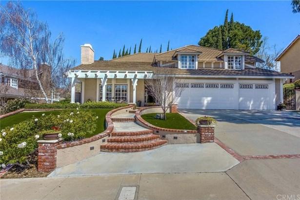 7035 E Blackbird Lane, Anaheim Hills, CA - USA (photo 4)