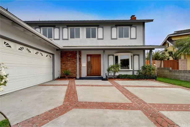 4221 Devon Circle, Cypress, CA - USA (photo 5)