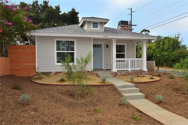 244 W 1st Street, San Dimas, CA - USA (photo 2)