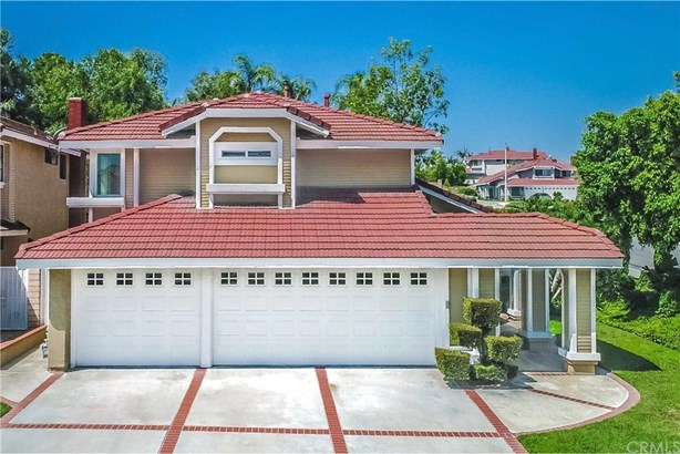 301 S Anise Street, Anaheim Hills, CA - USA (photo 1)