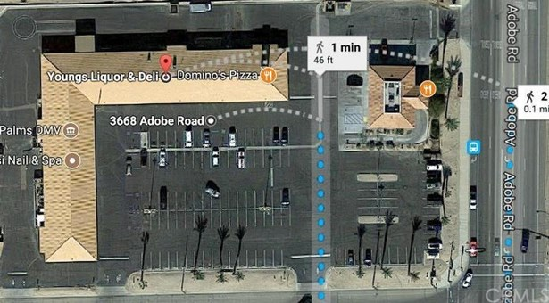 3668 Adobe Road 00, 29 Palms, CA - USA (photo 1)