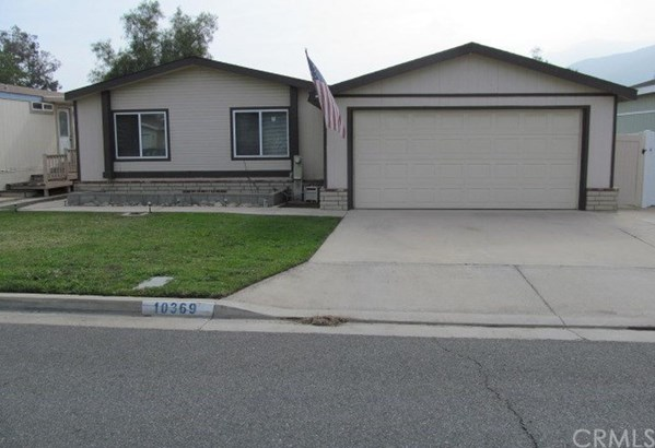 10369 Wrangler Way, Corona, CA - USA (photo 1)