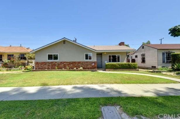 14638 S Frailey Avenue, Compton, CA - USA (photo 1)