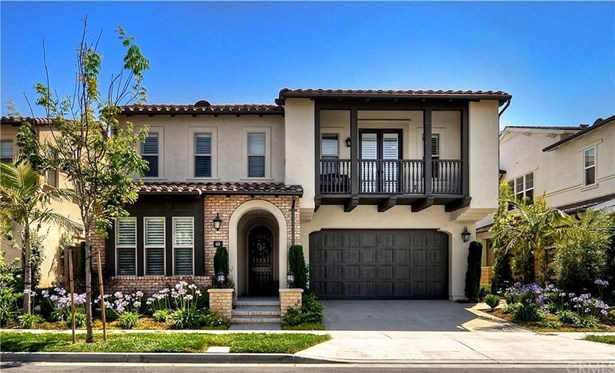 64 Forbes, Irvine, CA - USA (photo 1)