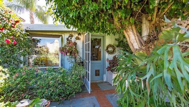 240 Avenida Montalvo, San Clemente, CA - USA (photo 1)
