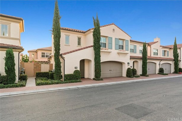 28 Wheatberry, Irvine, CA - USA (photo 1)