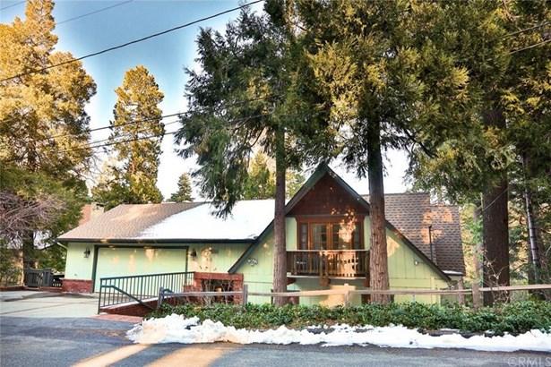 215 Chippewa Lane, Lake Arrowhead, CA - USA (photo 2)