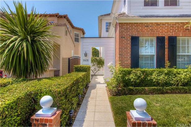 1805 Haven Place, Newport Beach, CA - USA (photo 2)