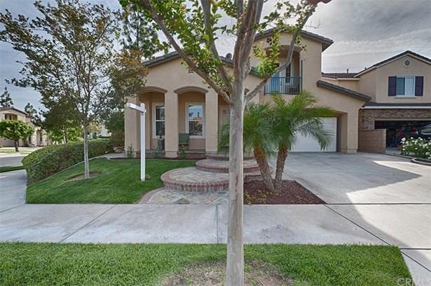 2825 Tarragon Court, Fullerton, CA - USA (photo 1)