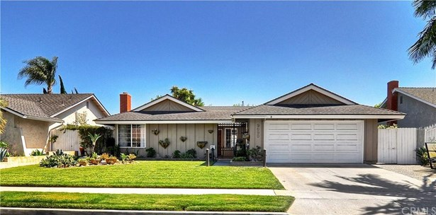 9690 Puffin Avenue, Fountain Valley, CA - USA (photo 1)