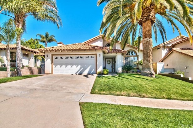 2101 Saddleback Drive, Corona, CA - USA (photo 1)