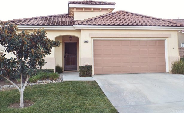 28047 Oakhaven Lane, Menifee, CA - USA (photo 1)