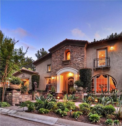 195 S Heath Terrace, Anaheim Hills, CA - USA (photo 2)