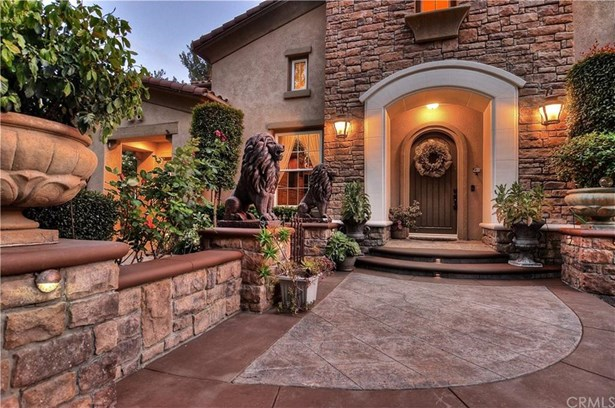 195 S Heath Terrace, Anaheim Hills, CA - USA (photo 3)