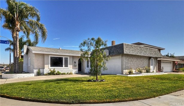 9871 Silver Strand Drive, Huntington Beach, CA - USA (photo 1)
