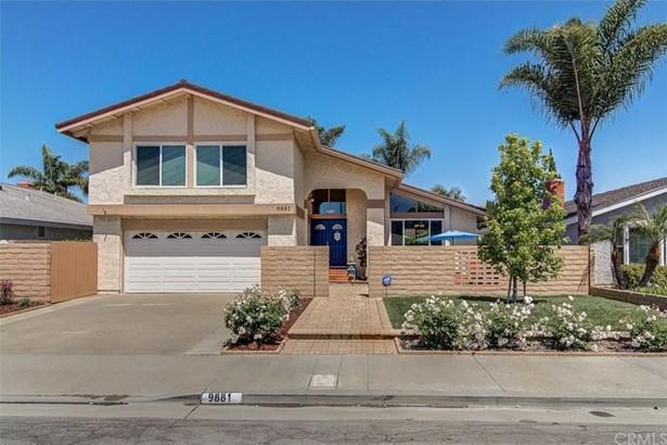 9881 Vicksburg Drive, Huntington Beach, CA - USA (photo 1)