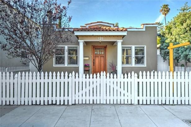 125 N Bennett Avenue, Long Beach, CA - USA (photo 1)