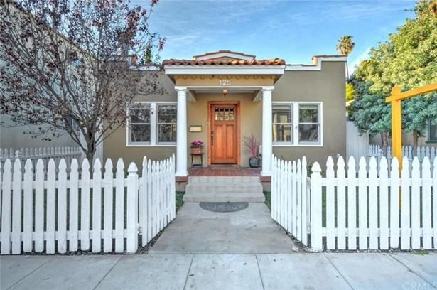 125 N Bennett Avenue, Long Beach, CA - USA (photo 2)