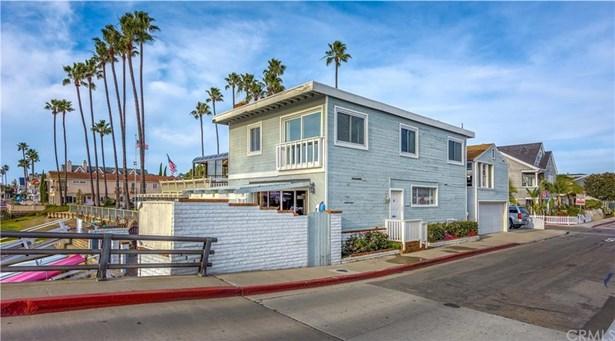 3801 Marcus Avenue, Newport Beach, CA - USA (photo 1)