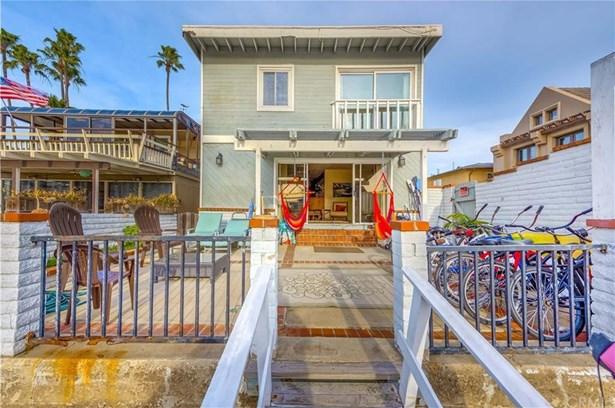 3801 Marcus Avenue, Newport Beach, CA - USA (photo 4)