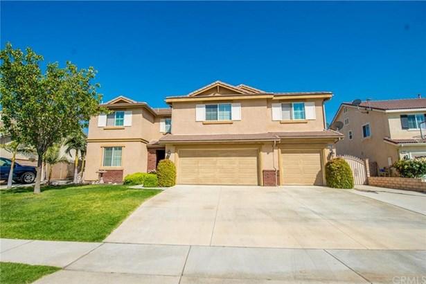 2795 Montoya Drive, Corona, CA - USA (photo 1)