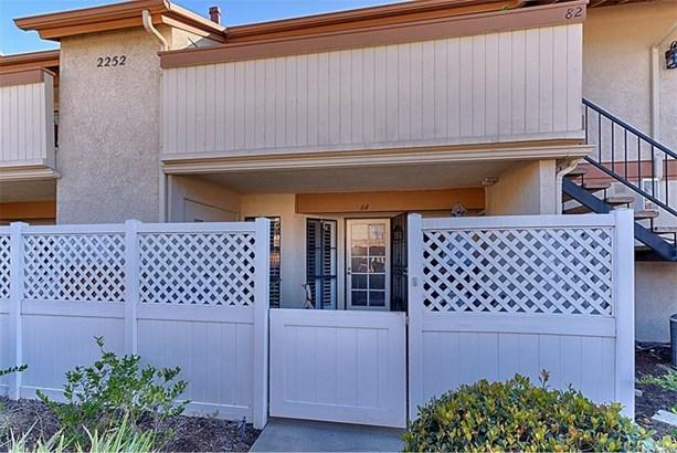 2252 Cheyenne Way 64, Fullerton, CA - USA (photo 1)