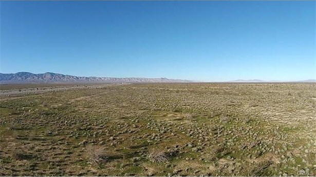 1 Hwy 58, Bishop Dr., Mojave, CA - USA (photo 5)