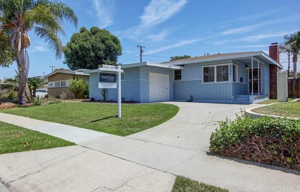3654 Conquista Avenue, Long Beach, CA - USA (photo 1)