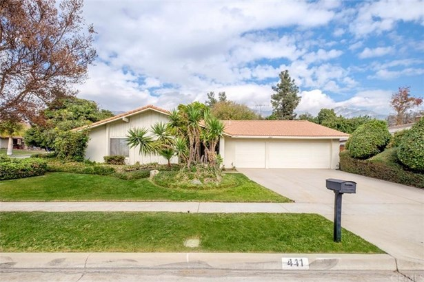 441 Paxton Court, Upland, CA - USA (photo 1)