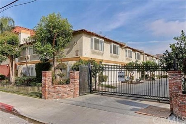 14104 Lemoli Avenue, Hawthorne, CA - USA (photo 2)
