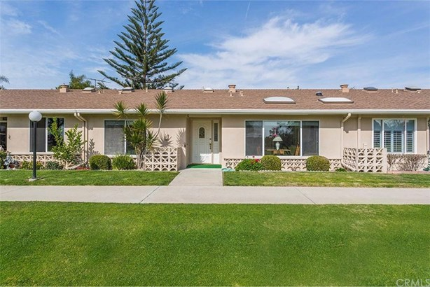 1790 Sunningdale 15c, Seal Beach, CA - USA (photo 1)