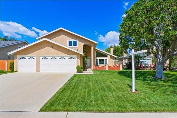 7589 E Calle Durango, Anaheim Hills, CA - USA (photo 1)
