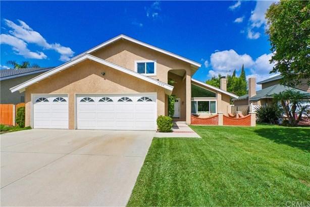 7589 E Calle Durango, Anaheim Hills, CA - USA (photo 4)