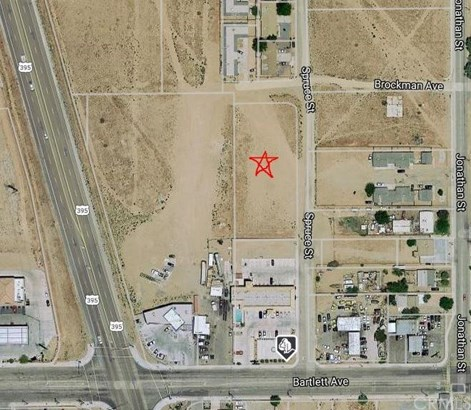 0 Spruce Street, Adelanto, CA - USA (photo 4)