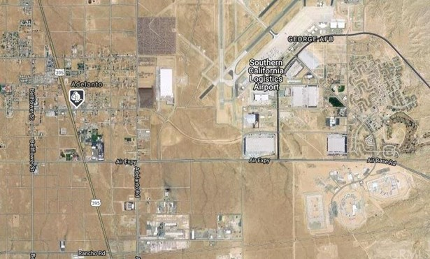 0 Spruce Street, Adelanto, CA - USA (photo 5)