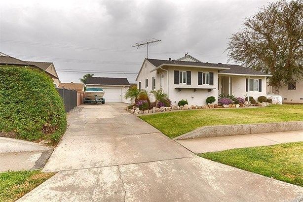 15455 Saranac Drive, Whittier, CA - USA (photo 1)