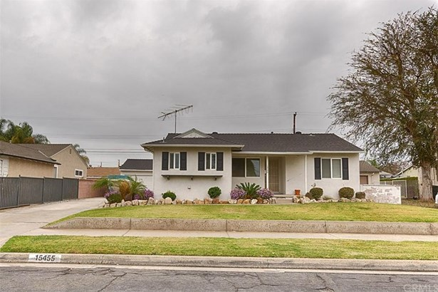15455 Saranac Drive, Whittier, CA - USA (photo 2)