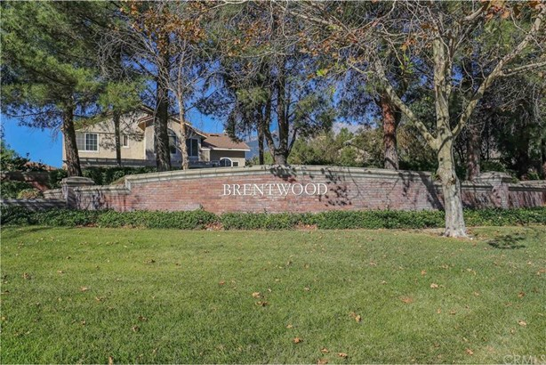 14038 Hastings Ranch Lane, Rancho Cucamonga, CA - USA (photo 1)
