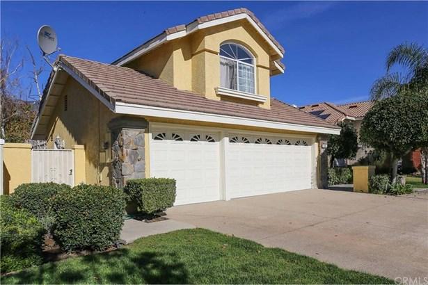 14038 Hastings Ranch Lane, Rancho Cucamonga, CA - USA (photo 2)