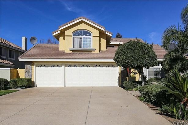 14038 Hastings Ranch Lane, Rancho Cucamonga, CA - USA (photo 4)