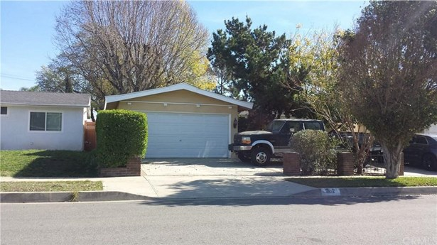 262 S Vecino Avenue, Glendora, CA - USA (photo 2)