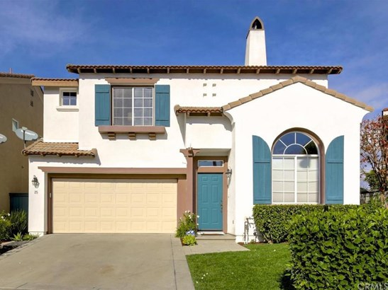 25 Halcyon Lane, Aliso Viejo, CA - USA (photo 2)